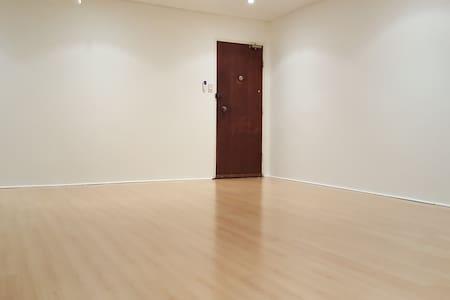 Convenience location - Apartment