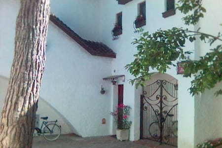 Delizioso villino in stile moresco - Terracina