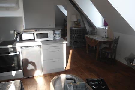 QUARTIER PLAGE MAGNIFIQUE APPARTEMENT   WIFI - Apartament