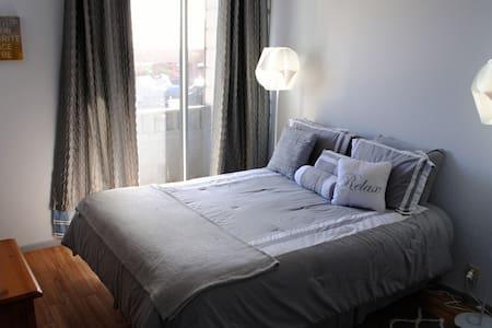 Comfy Modern Mountain Condo - Mammoth Lakes - Wohnung
