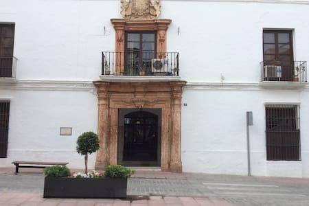 XVIII century house in the center - Villa