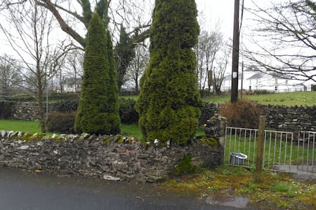 Charming Cottage Cootehall Village. - Boyle