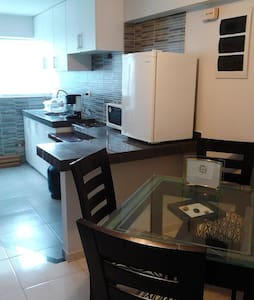 Brand new 2 bed flat, clean, well located LINCE - Lakás