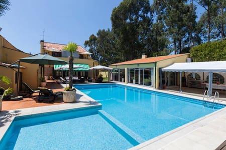 Guesthouse Pool&Sea Espinho Oporto - Wikt i opierunek