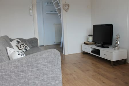 Cottage for a great beach holiday - Noordwijk