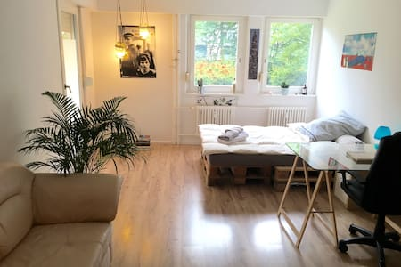 Big Room Nöllendorplazt - Berlin
