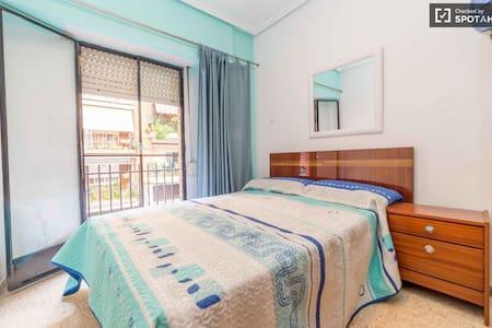 Habitación en valencia mislata - Mislata - Apartment