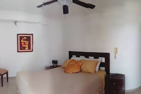 Luxury Salinas Beach - Phoenix 5B - Salinas - Apartment