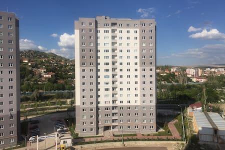 A quiet beautiful clean house - Ankara