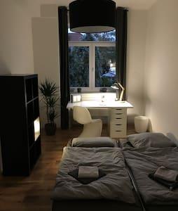 Moderne Wohnung im Zentrum von Leer - Daire