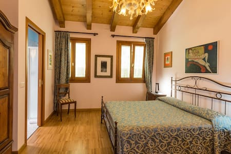BED AND BREAKFAST IN VALLE ( CAMERA AZZURRA) - Lumignano