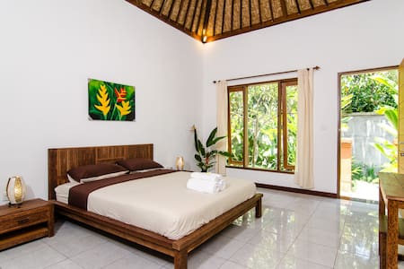 Sayan Romantis Guest House Ubud #2