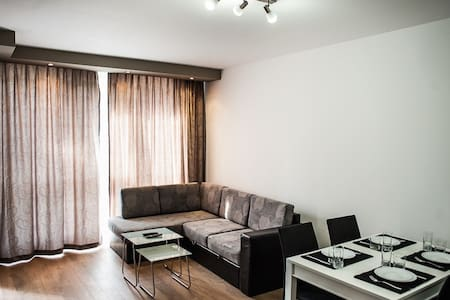 Charming and cosy 1BR apartment - Appartement