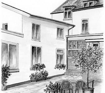 Casa al Mulino - Valkenburg