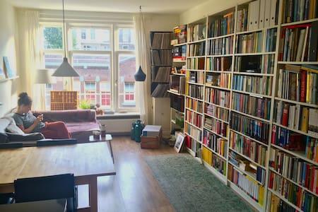 """Pleasant apartment in """"de Pijp"""" - Apartment"""