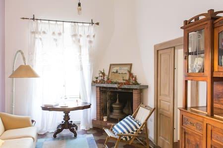 La deliziosa casa di Donna Maria. - Ercolano - Haus