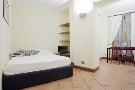 Openspace old town - Piazza Navona - int 5 - Apartment