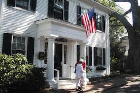 Labor Day week in Edgartown, MV - Edgartown - Casa