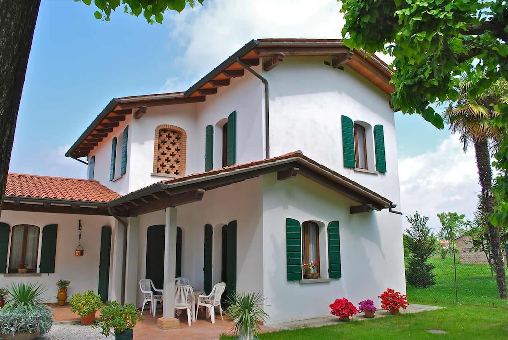 Villa Alma 2