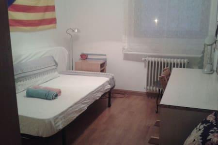 SAN FERMIN BED& BREAKFAST Pamplona (Huarte) - Bed & Breakfast
