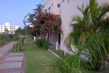 Full apartment to enjoy - Governador Celso Ramos - Apartmen