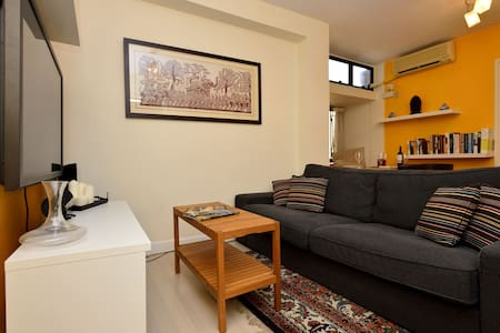 Fully Equipped 1 Bedroom Apartment