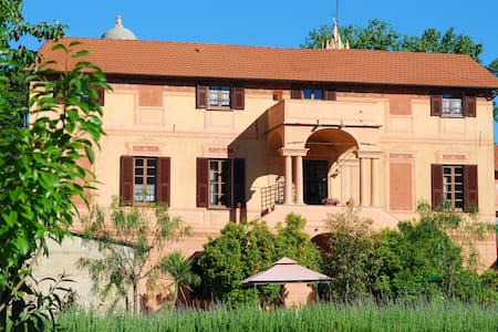 Tranquilla e romantica camera - Imperia - Bed & Breakfast