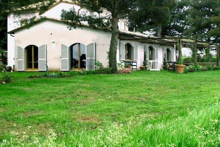 Località Passonovo, Orvieto - Vila