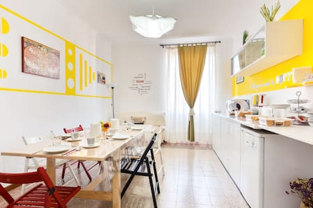 Ponticello Bed and Breakfast - Rome - Bed & Breakfast