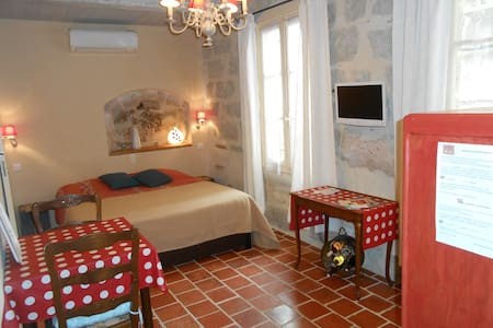 Charming studio - historical centre