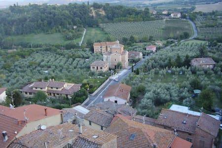 Chianciano Centro Storico - Chianciano Terme - Lägenhet