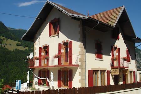 Chambres d'Hôtes - Le Petit-Bornand-les-Glières - Bed & Breakfast