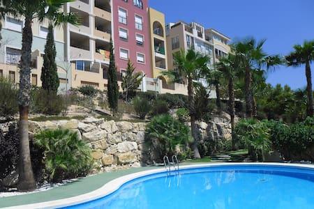 Apartment on Bonalba Golf Resort - Mutxamel