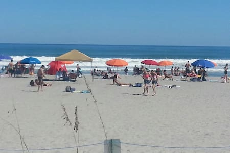 Cocoa Beach Direct Ocean Front