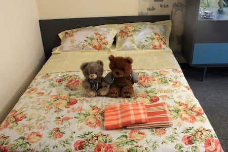 Уютная квартирка - Moskva - Apartment