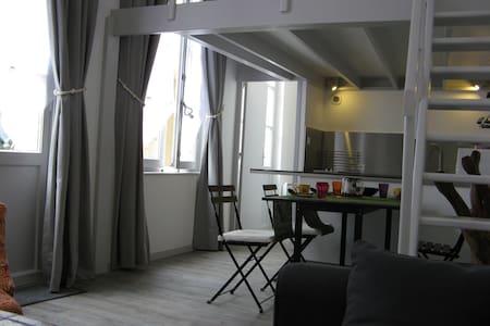 Tours Centre Halles-Saint Martin - Tours - Apartment