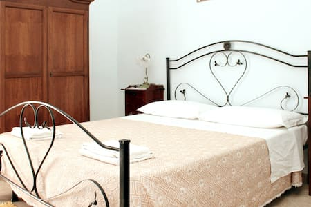 "B&B ""Arcobaleno""  Near the Sea - Diso - Bed & Breakfast"