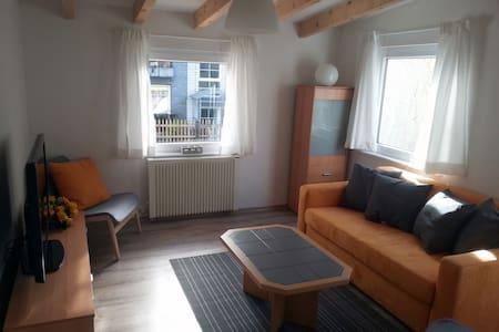 Ferienwohnung in Wermelskirchen - Wermelskirchen - Haus