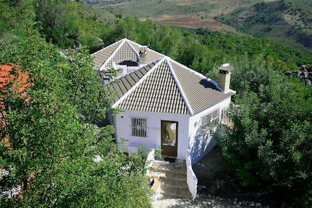 Houses Los Paraísos Escondidos - El Gastor - Huis
