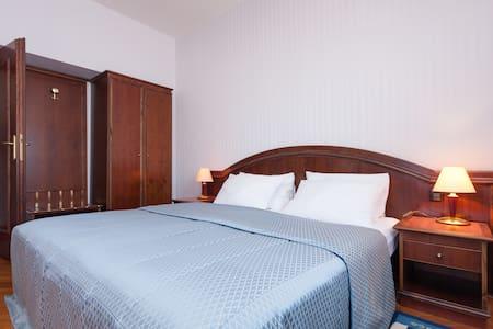 Hotel Minerva comfort #208 - Medolino