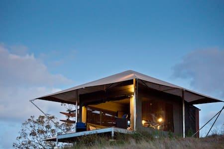 Donnybrook Eco Retreat - Valleyview - Luskintyre