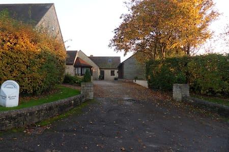 Quiet Village room near Silverstone - Lillingstone Lovell