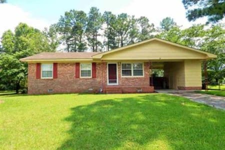 Beautiful home near Camp Lejeune - Jacksonville - Casa