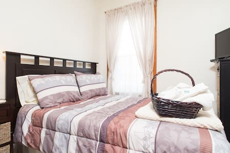 The Cohen Room - Διαμέρισμα