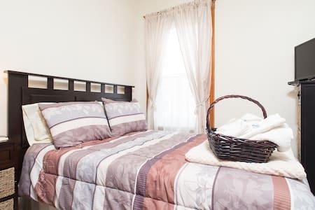 The Cohen Room - Cambridge - Wohnung
