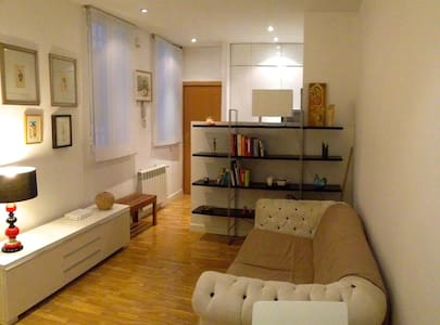APARTMENT CENTER CHUECA