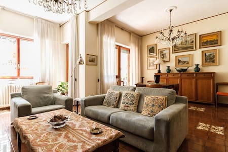 Clean & Confortable rooms in Rome - Rom - Bed & Breakfast