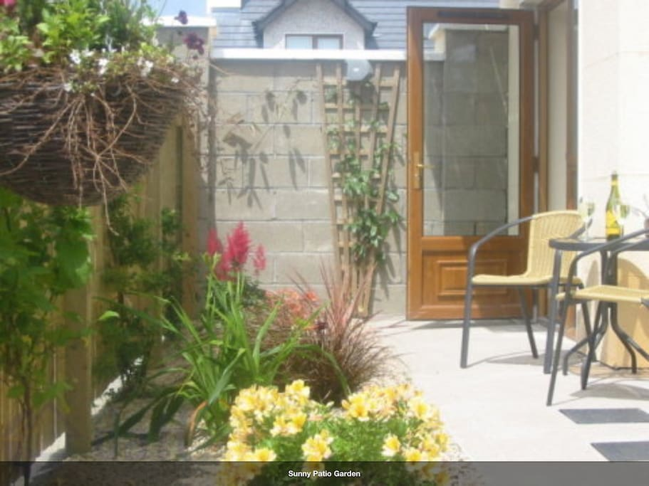 Luxury seaside holiday home - houses for rent in rosslare