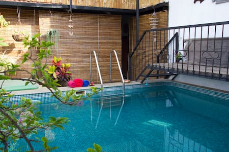 Enjoy the comforts of a home.Room2 - Bangalore