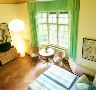 FeWo Willem de Kooning  - Apartment